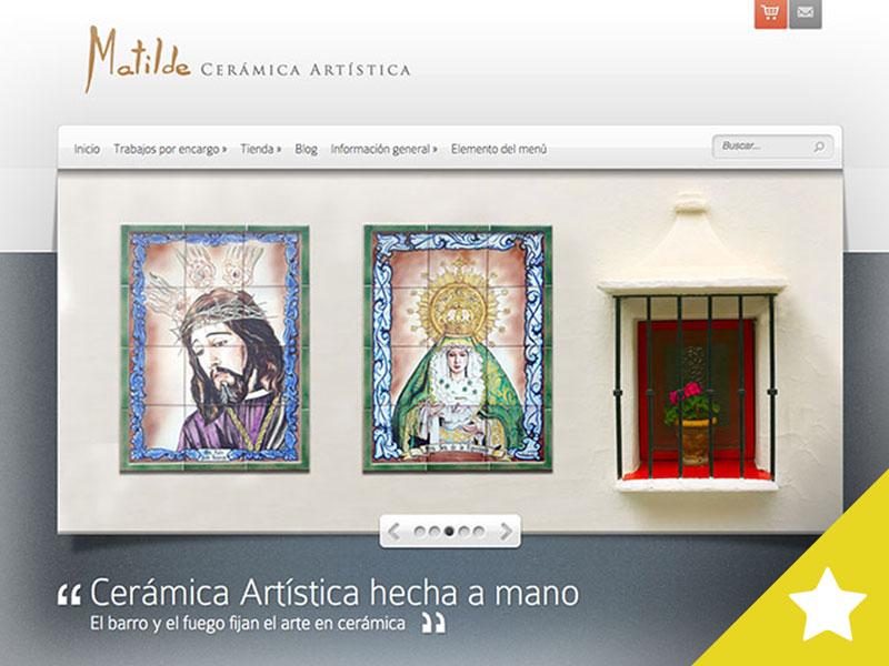 Matilde Cerámica Artística