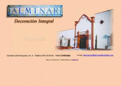 Web Alminar