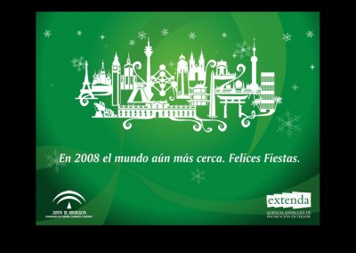 Christmas Extenda