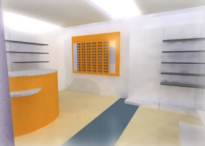 Farmacia Cecofar