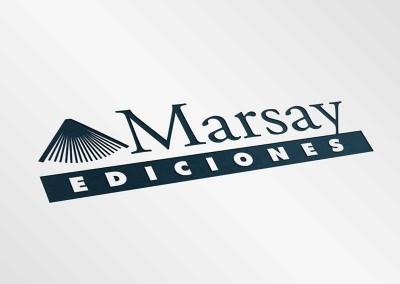 Logo Marsay