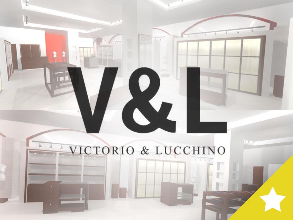 Victorio & Lucchino Marbella