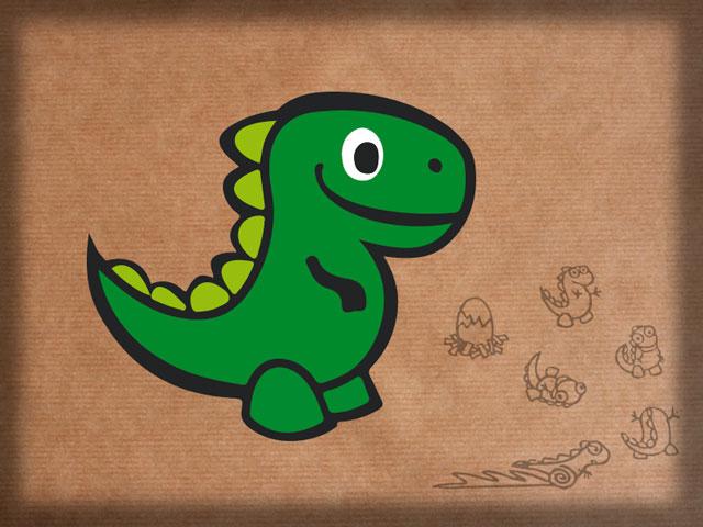 Dino v.1.0