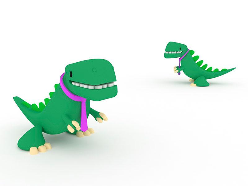 Dino v.2