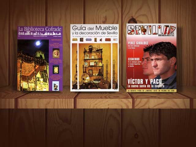 Revistas Marsay