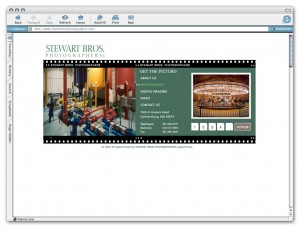 Web Stewart Bros. Photographers
