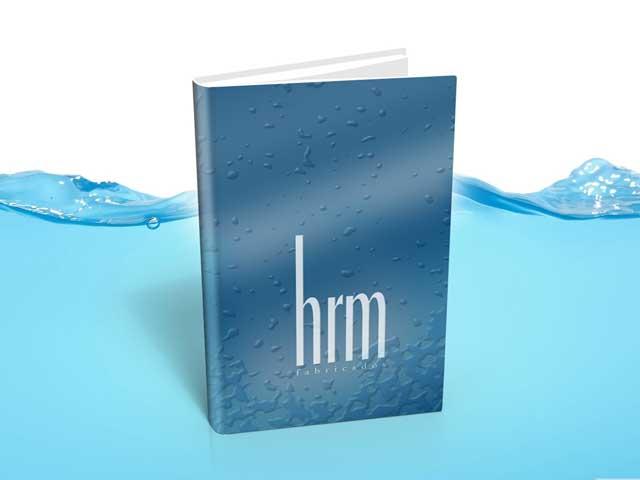 Catálogo HRM