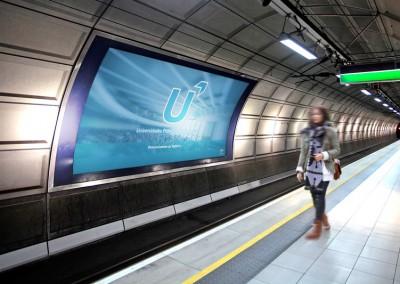 Adaptación Metro