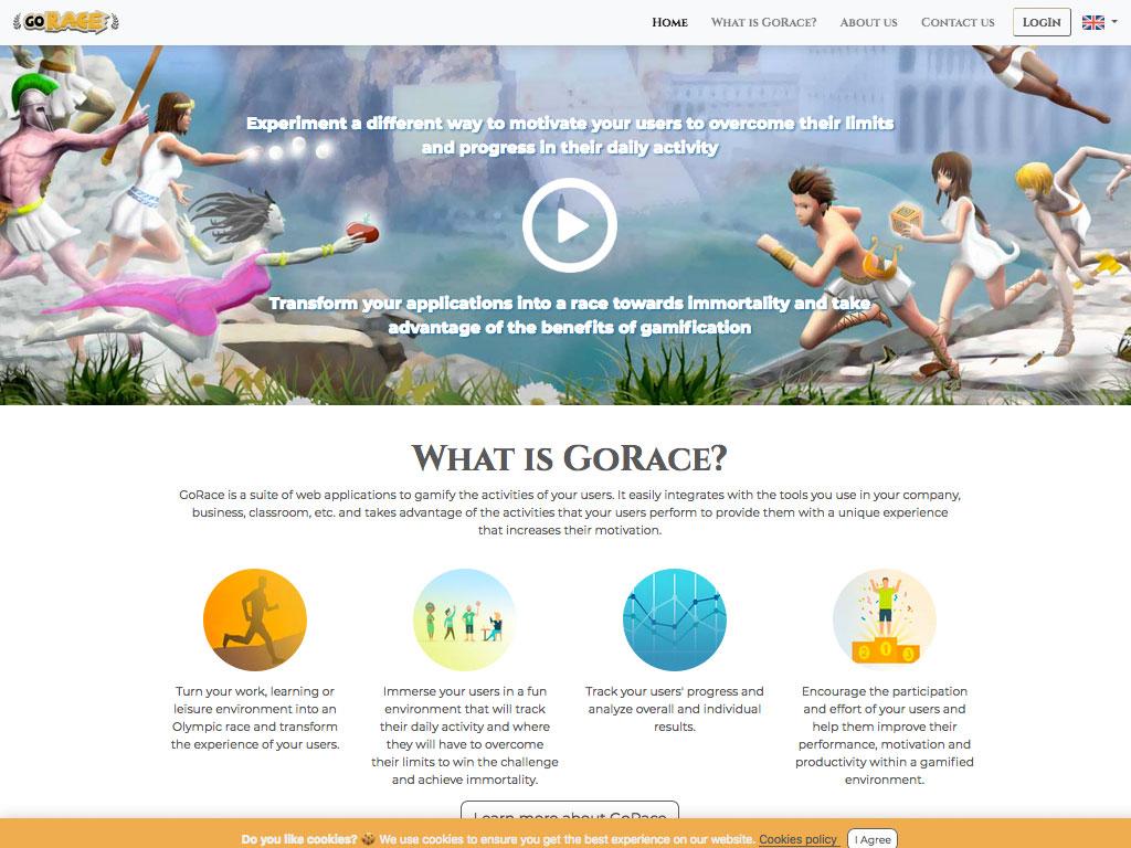 GoRace