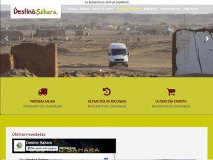 Destino Sahara