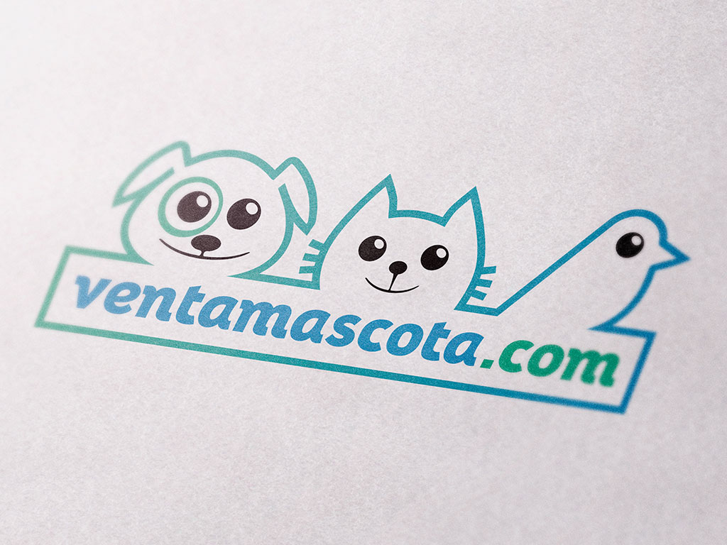 Logo Ventamascota