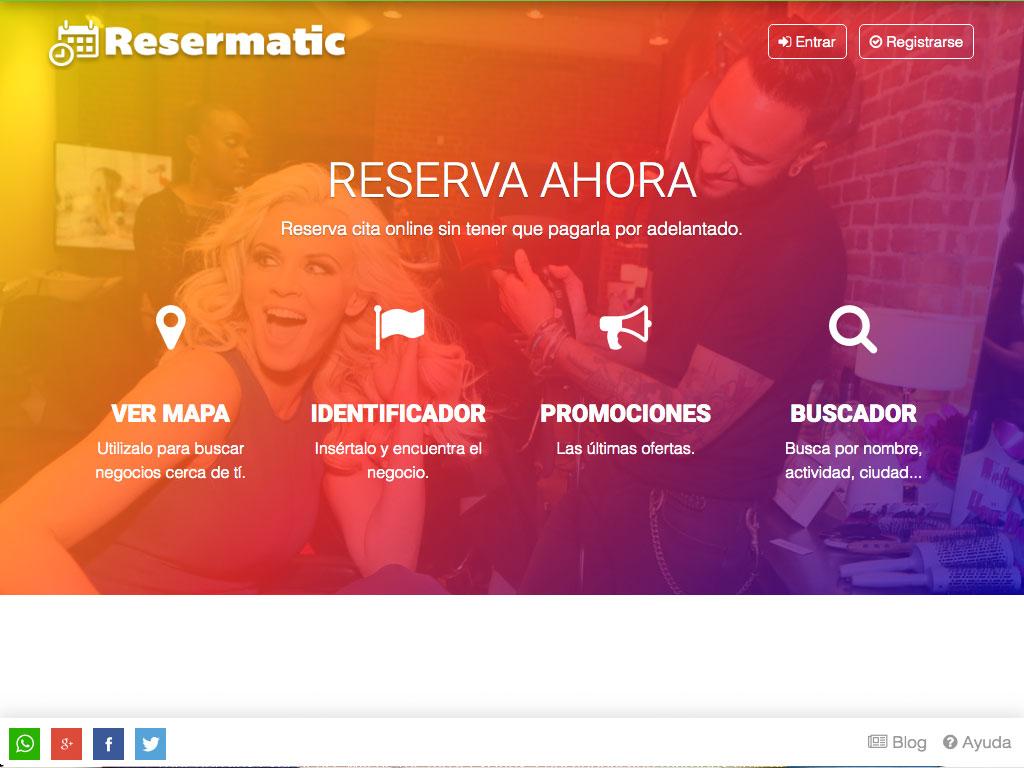 Resermatic