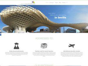 School for International Education