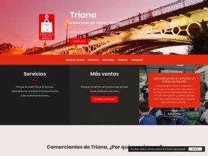 Asociación de comerciantes Triana